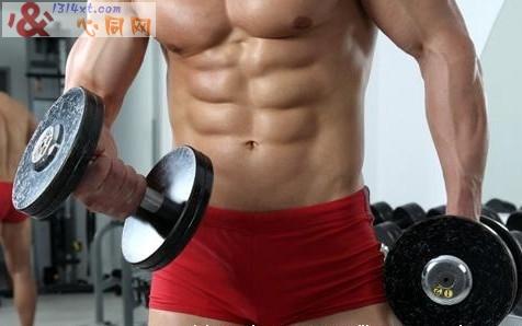 猛男实用功效性一周健身计划