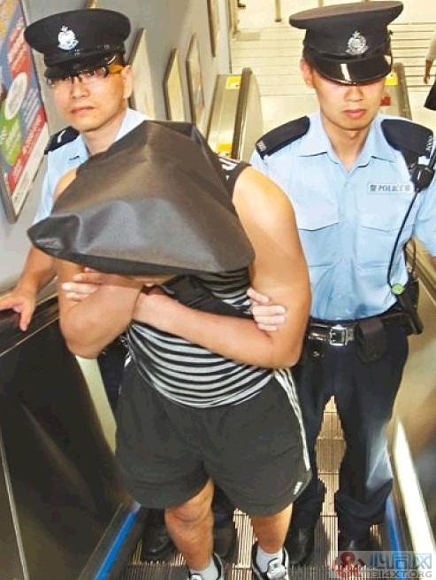 香港:磨美少年下体 肌肉男还柙待判