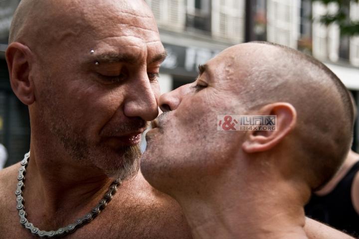 六点理由支持同性婚姻合法化+必杀视频