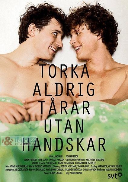瑞典同志电影:戴上手套擦泪(第一季三集全)