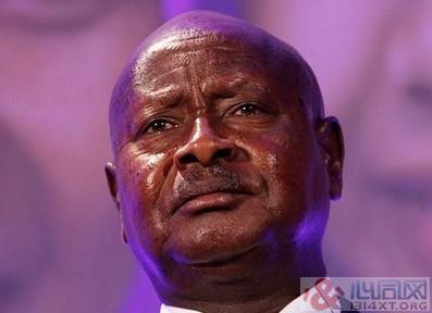 乌干达总统拒签反同性恋法 维权人士不领情