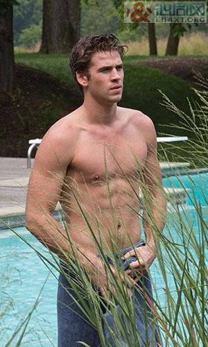 性感肌肉男!好莱坞10大美型肌肉男神
