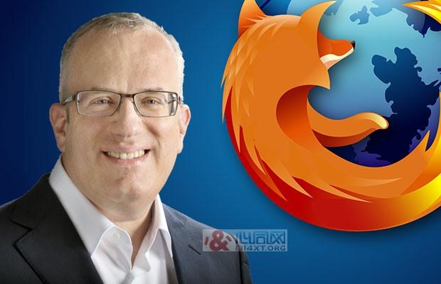 反同性恋 Mozilla新任CEO惹争议
